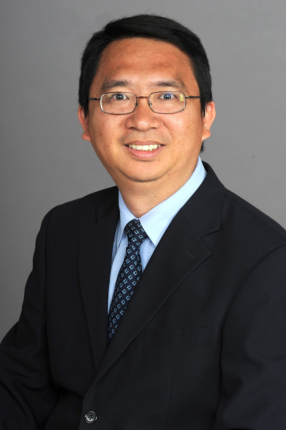 Dr. Shu-Ching Chen :