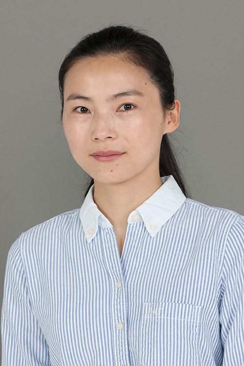 Dr. Wei Zeng :